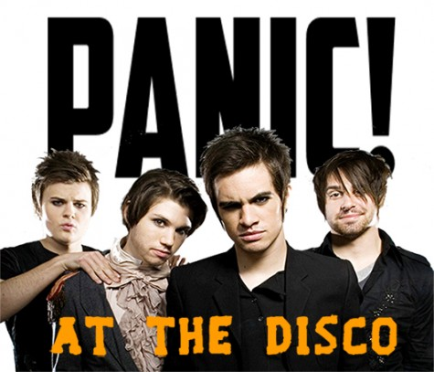 "Panic! At The Disco's ""Death of Bachelor"""