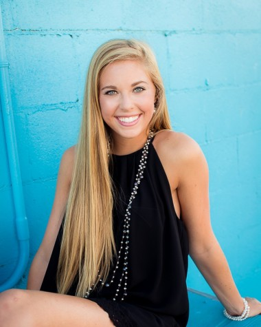 Etowah senior Madeline Gilmer has it all