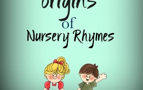 The secrets behind nursery rhymes