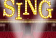 """""""Sing"""" movie review"""