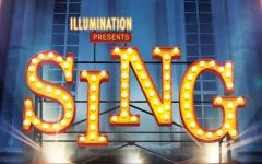 """Sing"" movie review"