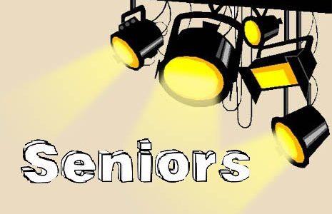 Maddison Mewett Senior Spotlight