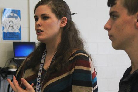 Charlotte Forrest not only is enthusiastic for drama and theater but also she has the passion for teaching.