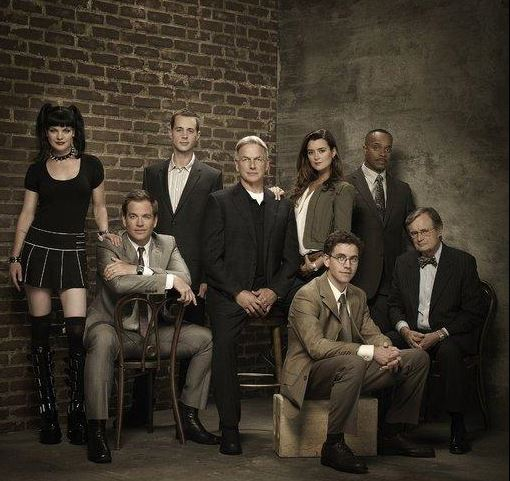 NCIS is now down to three