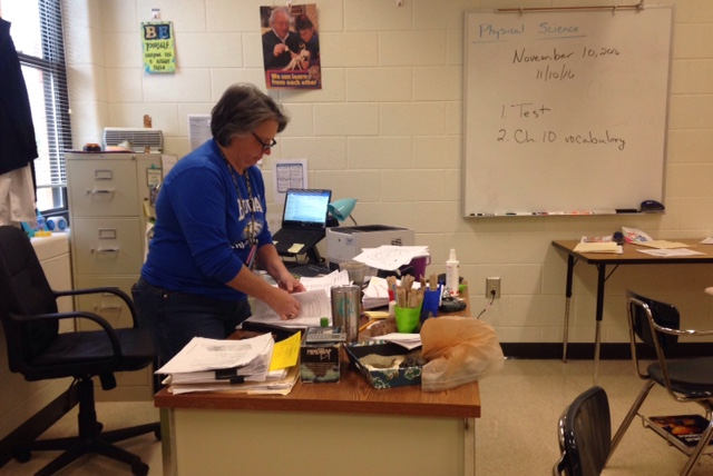 From emergency room to classroom