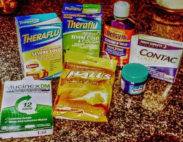 Nothing to sneeze at: Ten tips to survive cold and flu season