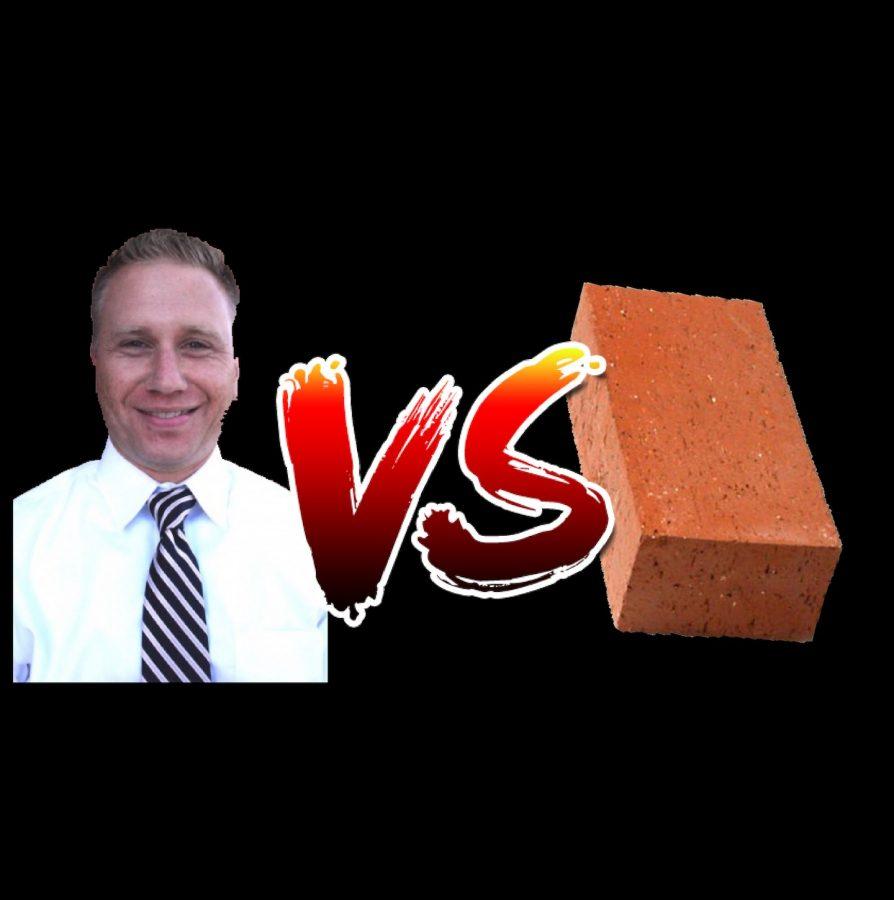 KB versus brick