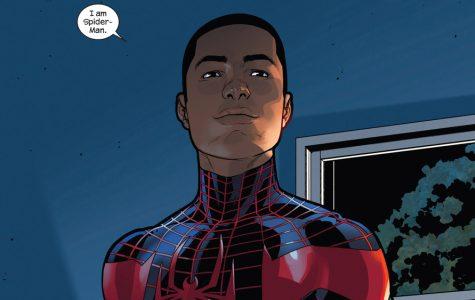 "Marvel's diversity ""problem"""