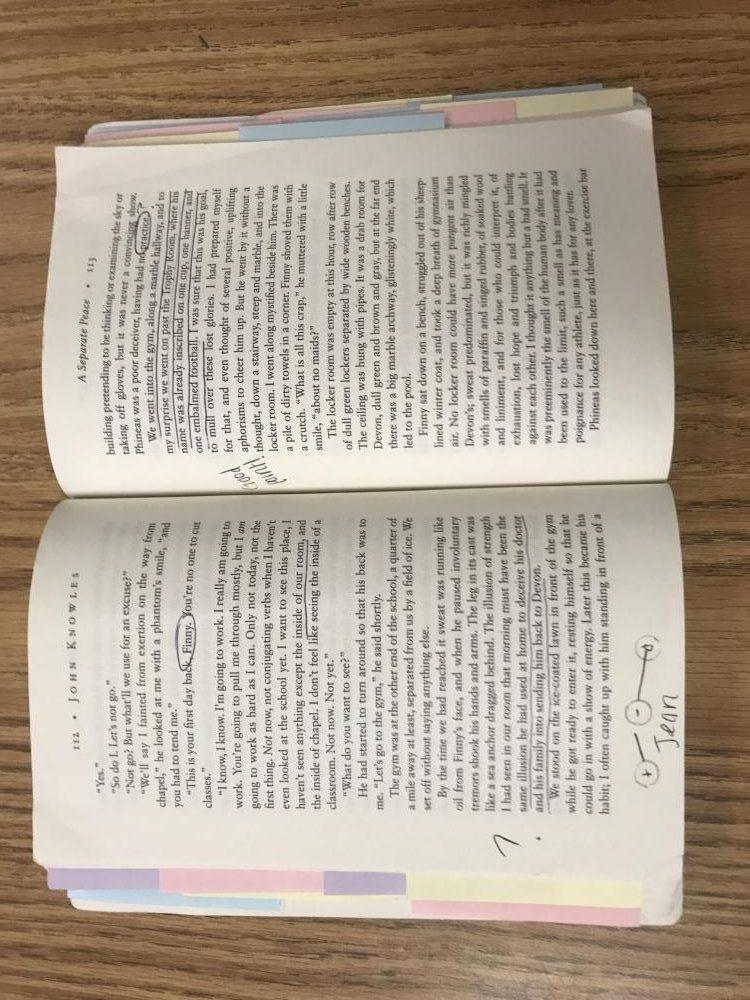 Summer reading or bummer reading?