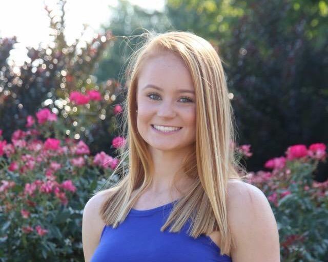 Senior spotlight: Abby Heath