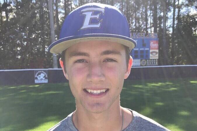Senior spotlight: Ethan Underwood