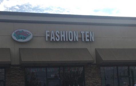 Yea or nah: Fashion Ten