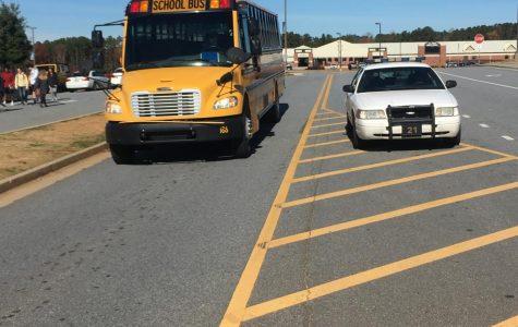 How safe is your school?