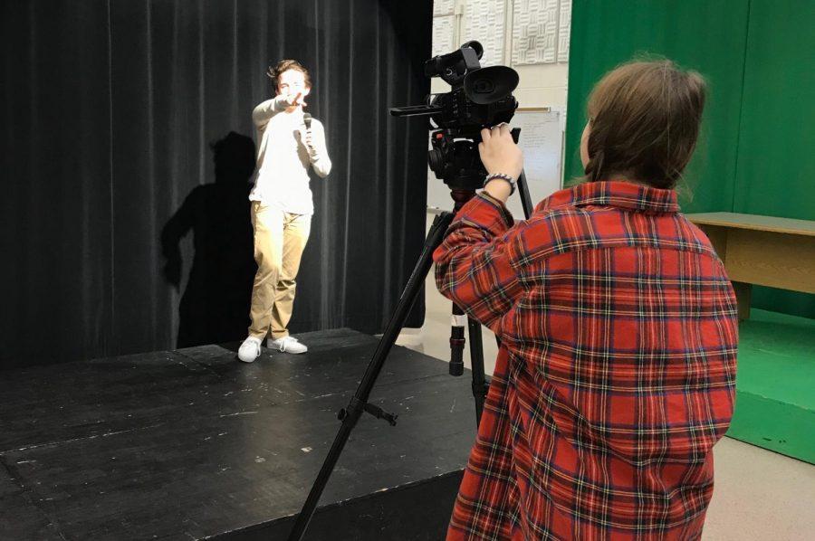 Behind-the-scenes: EETV