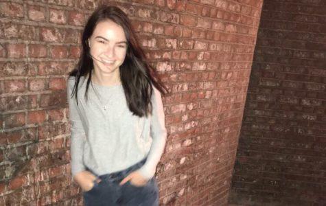 Senior spotlight: Katelyn Dunn