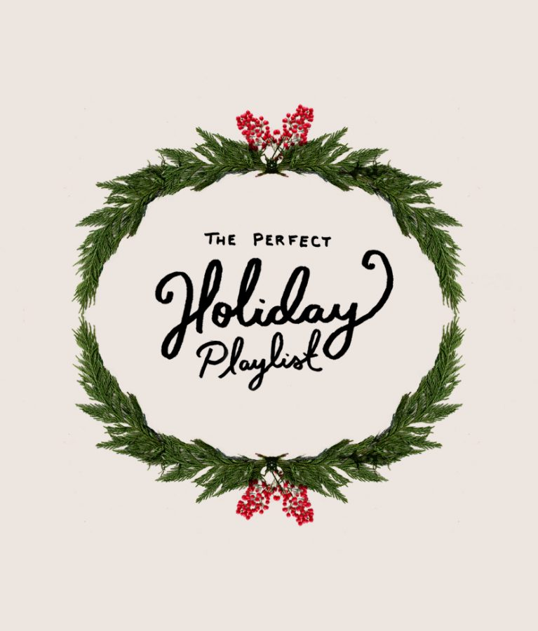 Straight fire holiday playlists to warm you up