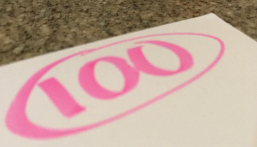 Ten tips to get an A
