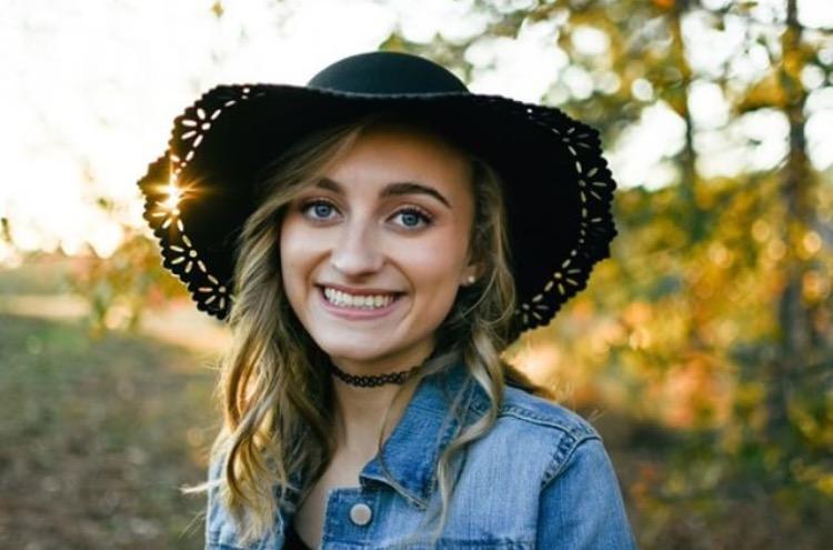 Senior spotlight: Claire Weathers