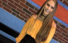 Senior spotlight: Pilar Lewis