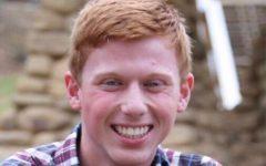 Senior Spotlight: Joey Young