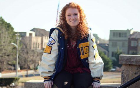 Senior spotlight: Lauren Gower