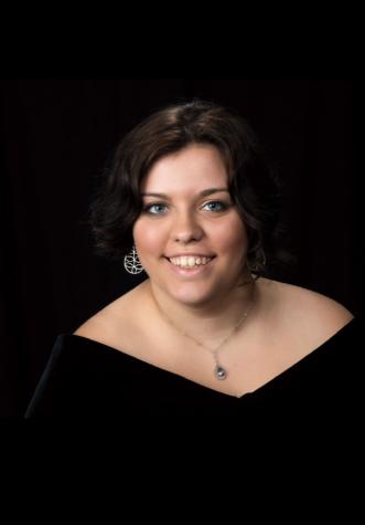 Senior spotlight: Jessie Cohen