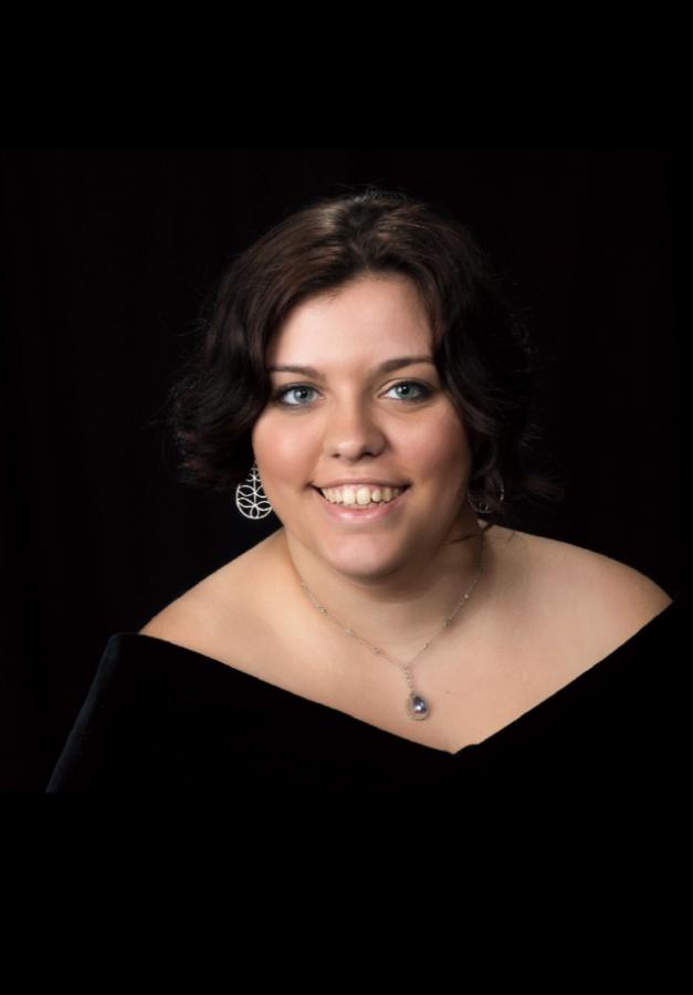 Senior spotlight: Emily Hartley