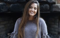 Senior spotlight: Alexis Neuhoff