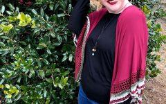 Senior spotlight: Bree Moore