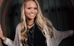 Senior spotlight: Jordyn Johnson