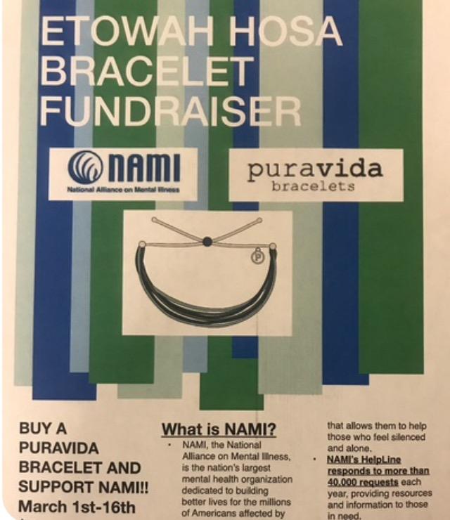 Buy HOSA's bracelets