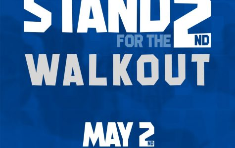 Stand up 2 walkout