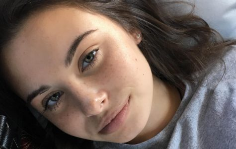 Junior: Isabella McAdams