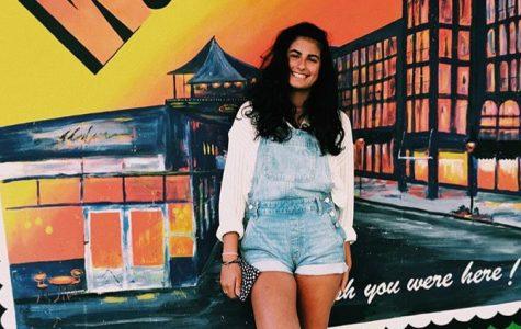 Junior: Gabriella Gibson
