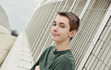 Freshman: Isaiah Huff