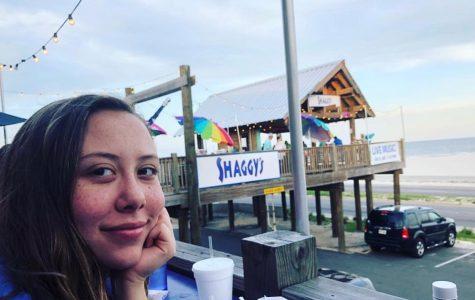 Junior: Abby Madsen