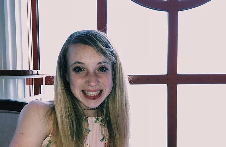Sophomore: Maggie Bradley