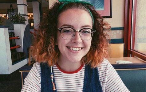 Senior: Cassidy Hall