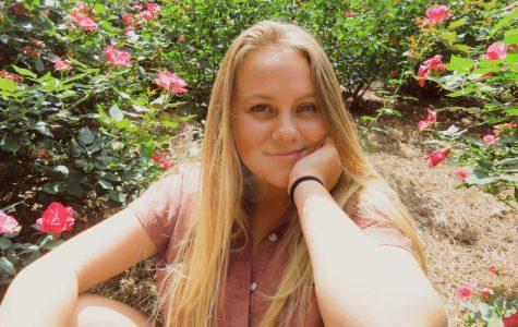 Senior: Sarah Trotta