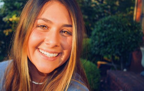 Sophomore: Sarah Mahoney