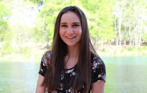 Sophomore: Ansley Melnick