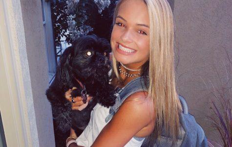 Sophomore: Brittany Miller
