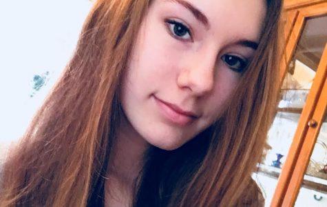 Sophomore: Emilie Dudgeon