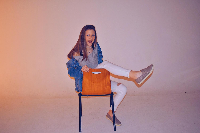 Sophomore: Holly Kate O'Brien