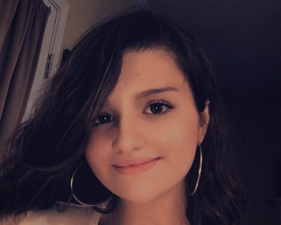 Sophomore: Emma Harbin