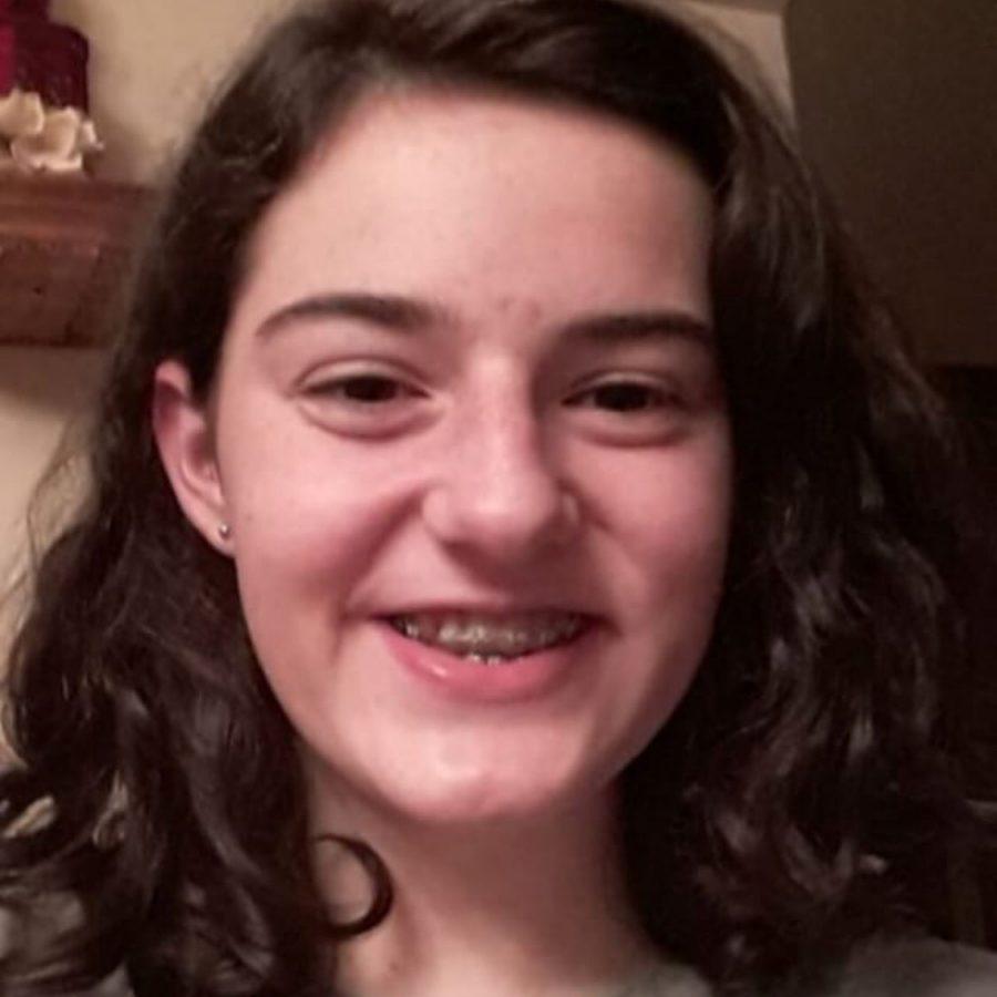 Freshman: Molly Schutz