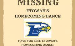 Missing: Etowah's homecoming dance