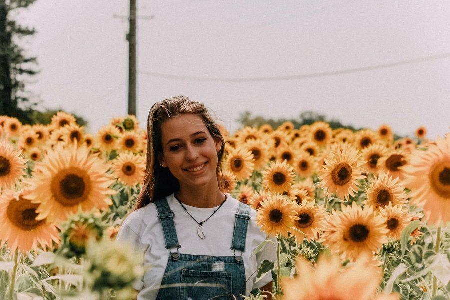 Senior: Abby Cartwright