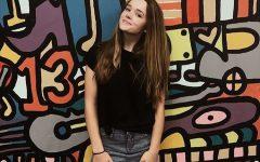 Freshman: Eliza Carver