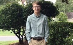 Freshman: Andrew Jacobs